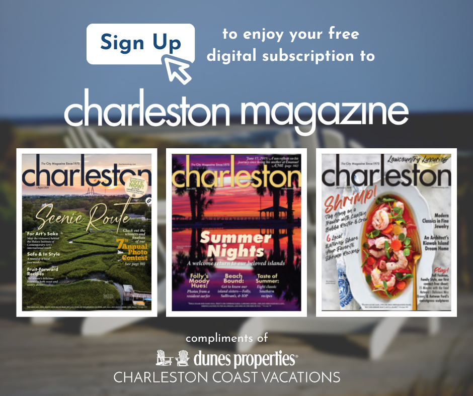 Charleston Mag facebook Post