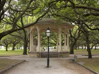 Outdoor activities in Charleston SC