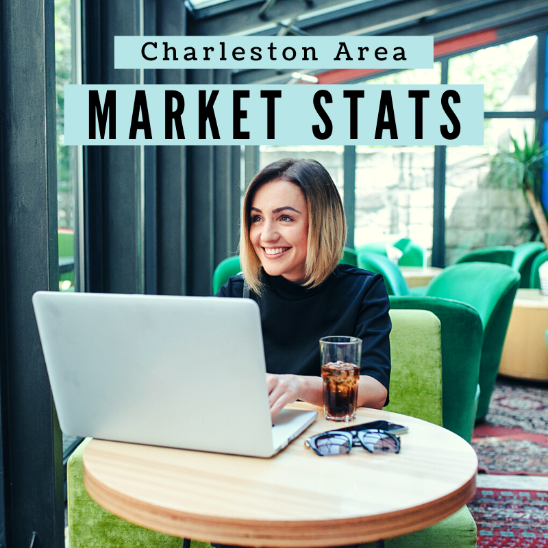 CHS Market Stats thru January 2021